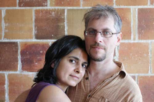 Shabnam Merchant and Daniel Goldstein