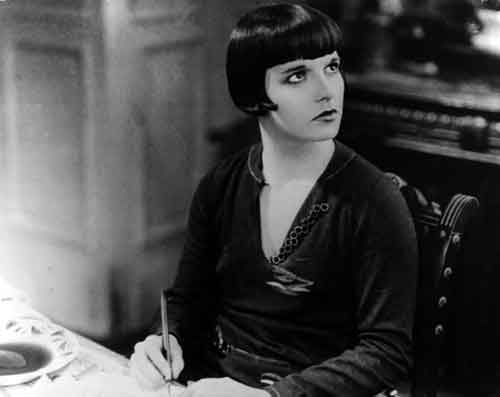 Louise Brooks in Prix de Beauté.