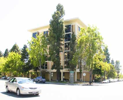 UC Berkeley has acquired another Berkeley office building, paying Seagate Properties $21.8 million for 2850 Telegraph Ave. The UCB law school already occupies about two-thirds of the six-story building.