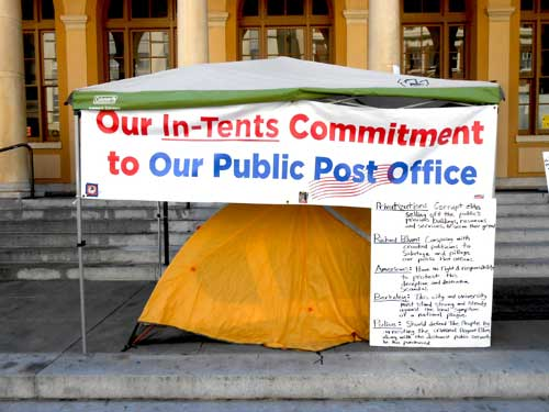 Our 'In-tents' Commitment