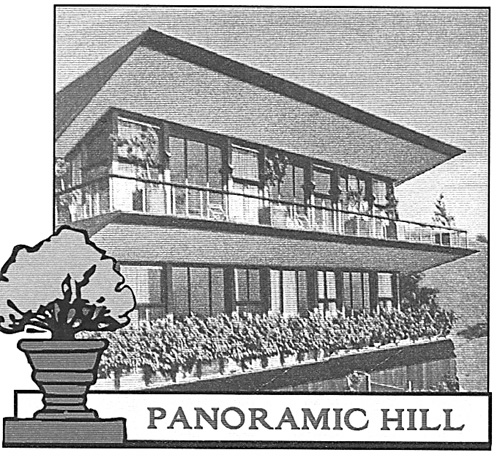 The Havens House was featured on the admission ticket for the 2005 BAHA House Tour on Berkeley's Panoramic Hill.