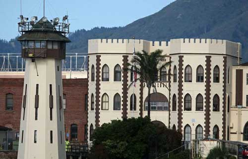 San Quentin: Cruel and Unusual.
